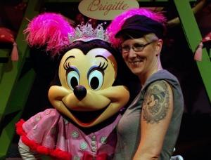 ME & Minnie