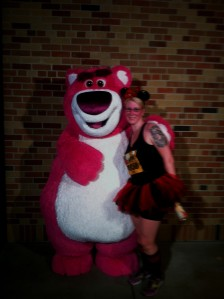 me and lotso2