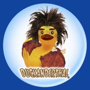 Duckanderthal_Bubble